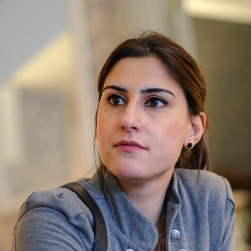 Ranaa Akkawi El Edelbi